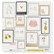 La collection Hey Baby - 6 Papiers