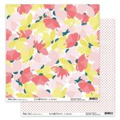 Cardstock - Beautiful Summer - Papier 1